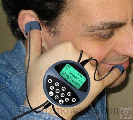 telephone futur